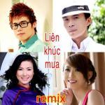 Nghe nhạc Mp3 Liên Khúc Chiều Mưa (Remix) online