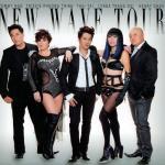 Nghe nhạc hay New Wave Tour (Thúy Nga CD) Mp3 mới