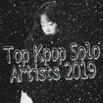 Download nhạc Mp3 Top K-Pop Solo Artists 2019 mới nhất