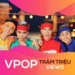 Nghe nhạc hot V-Pop Trăm Triệu Views Mp3 miễn phí