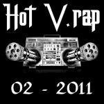 Nghe nhạc Mp3 Tuyển Tập Nhạc Hot V-Rap NhacCuaTui (02/2011) online
