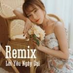 Nghe nhạc Lời Yêu Ngây Dại Remix Mp3 mới