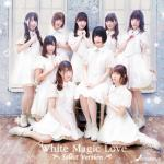 Tải nhạc hay White Magic Love (Single) miễn phí
