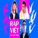 Tải bài hát Rap Việt Hay Nhất 2020 chất lượng cao