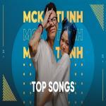 Download nhạc mới Những Bài Hát Hay Nhất Của MCK & TLINH trực tuyến