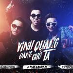 Tải bài hát Mp3 Vinh Quang Đang Chờ Ta (Single) trực tuyến