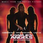 """Tải nhạc Charlie""""s Angels: Full Throttle (Music From The Motion Picture) về điện thoại"""