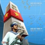 Hào Khí Việt Nam   Download nhạc hot