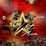 Tải bài hát Mp3 Ý Chí Việt Nam nhanh nhất