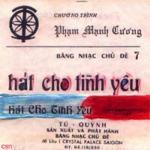 Nghe nhạc hay Tình Khúc Cho Em (Pre 75) Mp3 miễn phí