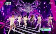 Video nhạc Play (MBC Show! Music Core - 11.07.2020) mới online
