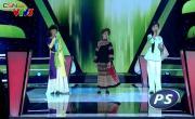 Video nhạc Liên Khúc: Hành Trình Trống Cơm (Live)